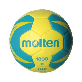BOLA DE ANDEBOL MOLTEN HX1800