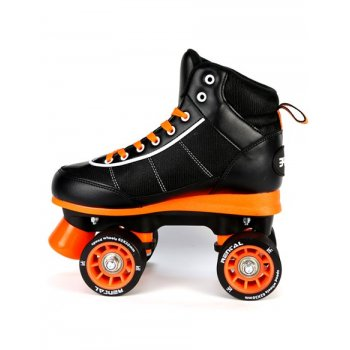 PATINS QUAD ROLLER RENTAL...