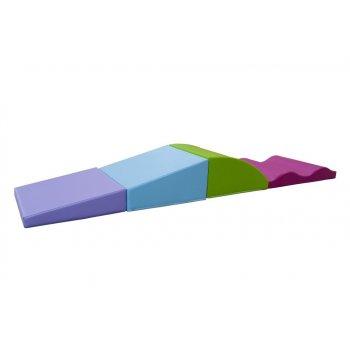 PERCURSO Nº 51 COM 216X48X24CM