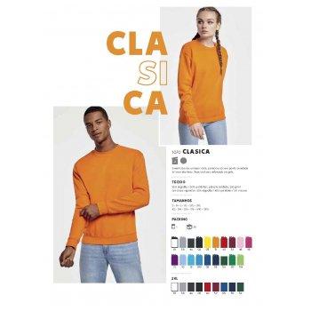SWEAT CLASSICA CRIANÇA -...
