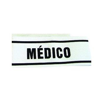 BRAÇADEIRA DE MEDICO ELASTICA