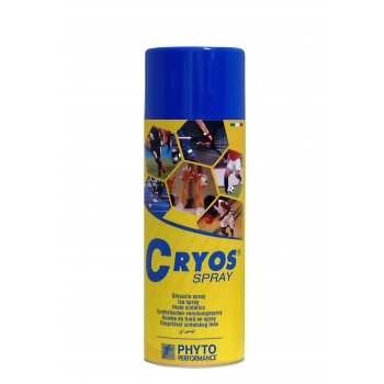 SPRAY DE FRIO CRYOS DE 400ml