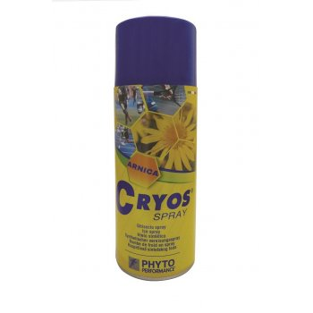 SPRAY DE FRIO CRYOS DE...