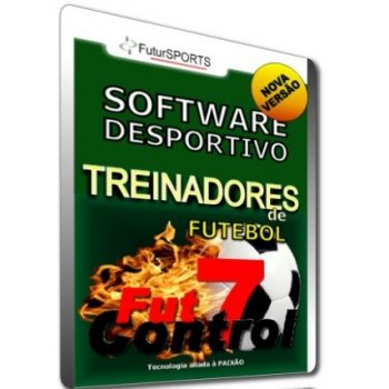 FUTCONTROL 7 - SOFTWARE...