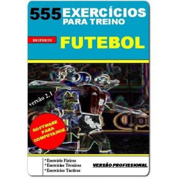 555 EXERCÍCIOS PARA TREINO...