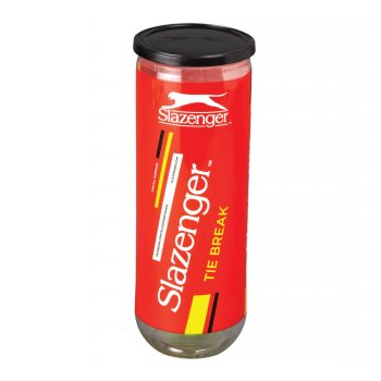 TUBO 3 UN SLAZENGER TIE BREAK